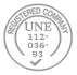 UNE 112-036-93
