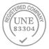 ISO UNE-83304